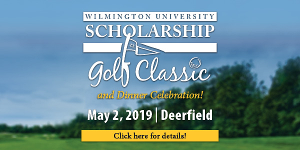 Scholarship Golf Classic Event, May 2nd