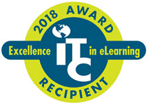 2018 Instructional Technology Counsel Awards for Excellence in eLearning