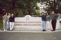Garda Headquarters