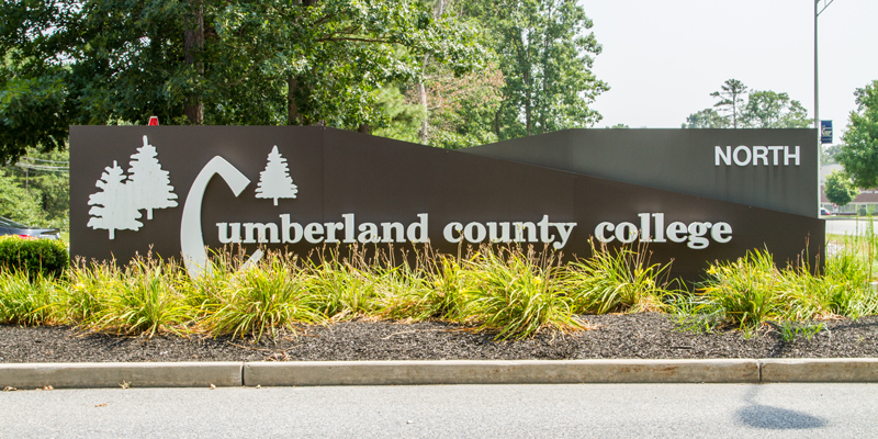 Image result for cumberland county college