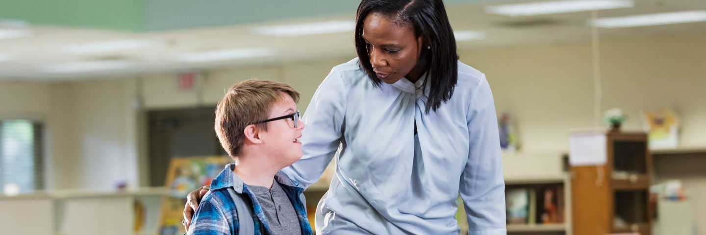 Special Education Teachers To Get Boost >> Graduate Certificate In Special Education K 12 Teachers Of Students