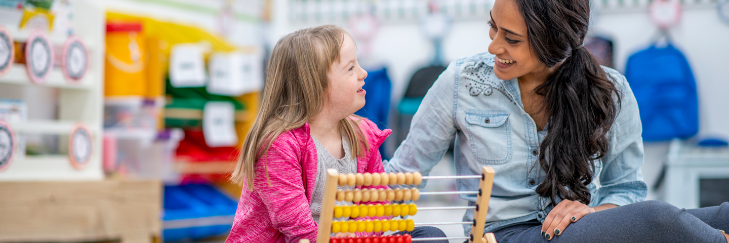 Master's Degrees in Special Education