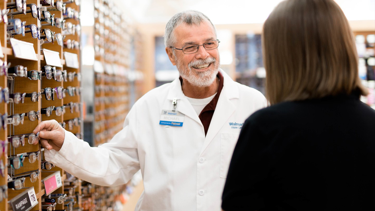 Walmart adds health sciences degree to education benefit