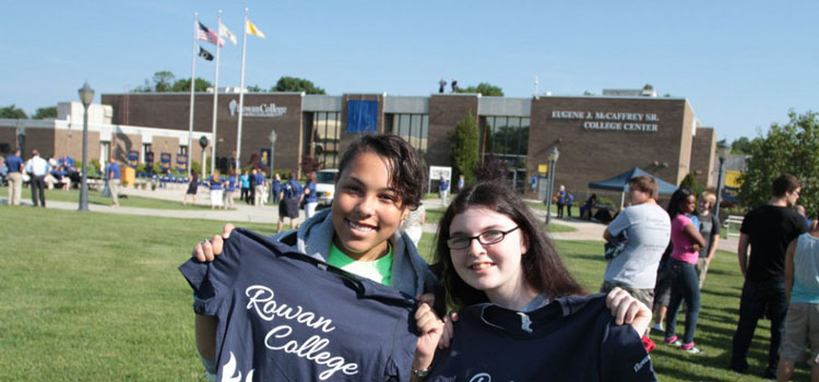 Rowan College at Cloucester County - Wilmington University