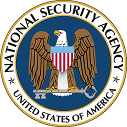 U.S. National Security Agency Logo