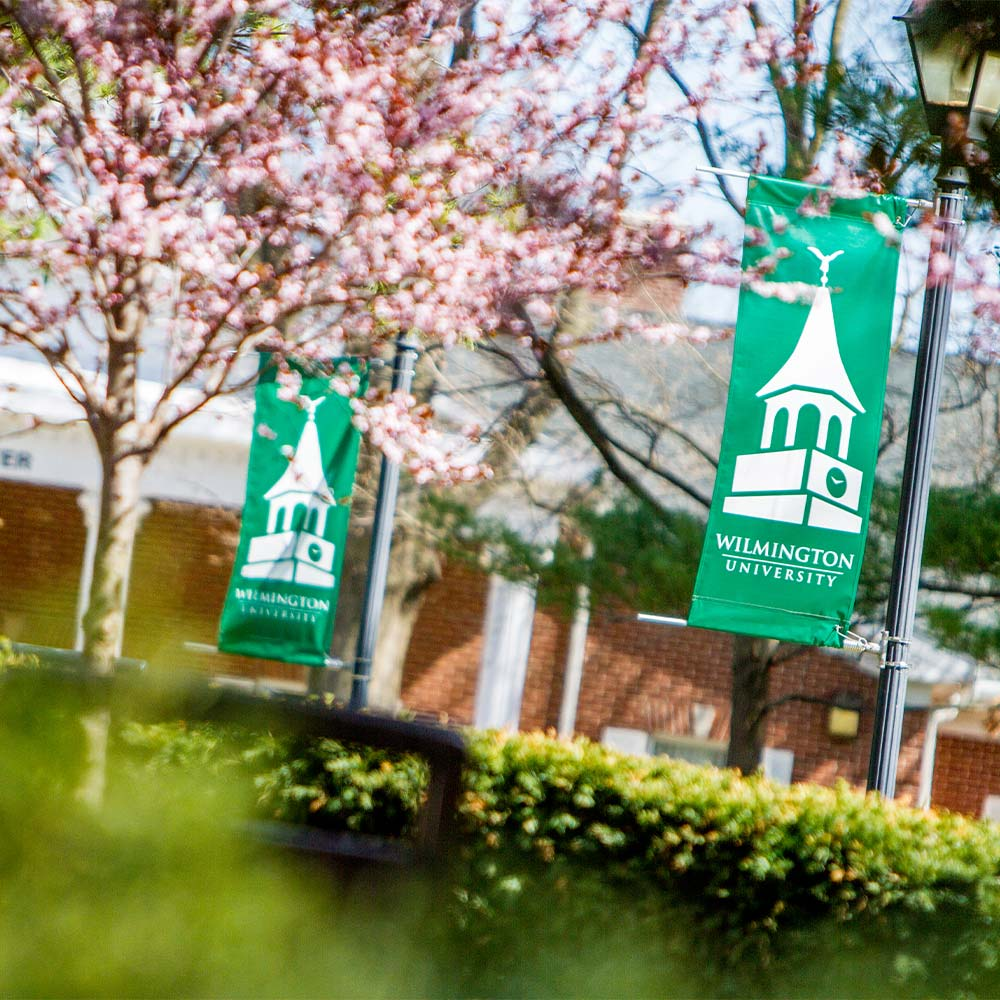 picture of main campus